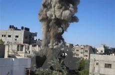 Mỹ và Anh hoan nghênh thỏa thuận ngừng bắn Israel-Hamas