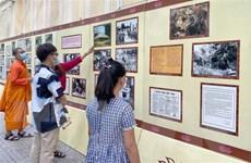 TP.HCM: Triển lãm ảnh Bầu cử Quốc hội - Ngày hội non sông