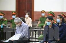 Vụ cao tốc Trung Lương: Bác kháng cáo, tuyên y án sơ thẩm