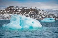 Hội đồng Bắc Cực cam kết chống lại sự ấm lên toàn cầu