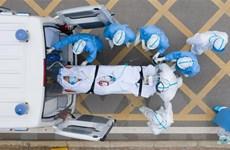 Tổ chức Y tế thế giới có nguy cơ tê liệt vì thiếu ngân sách hoạt động