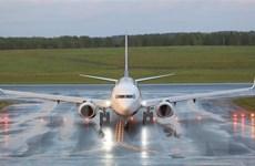Nga lấy làm tiếc về việc EU đóng cửa không phận với máy bay Belarus