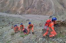 Người chăn cừu cứu sống 6 vận động viên gặp nạn ở Trung Quốc