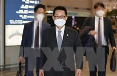 Giám đốc Cơ quan Tình báo Hàn Quốc đi Mỹ để bàn về Triều Tiên