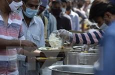 Kinh tế Ấn Độ chịu thiệt hại lớn hơn so với ước tính do COVID-19