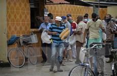 Oxfam: Lệnh cấm vận của Mỹ gây tổn hại tới lợi ích của người dân Cuba