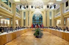 Iran và các nước bắt đầu vòng đàm phán mới về thỏa thuận hạt nhân