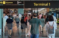 Vận tải hàng không dân dụng có thể hoàn toàn phục hồi vào năm 2023