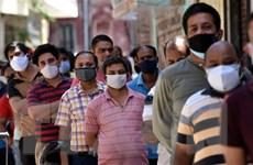 Thế giới đã ghi nhận gần 170 triệu ca nhiễm virus SARS-CoV-2