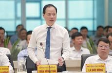 Ông Trần Hồng Thái tái đắc cử Phó Chủ tịch Hiệp hội khí tượng châu Á
