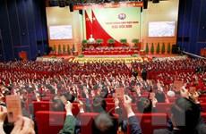 Chuyên gia quốc tế nêu cao vai trò Đảng Cộng sản Việt Nam
