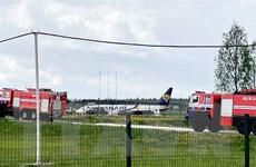 Nga nêu lý do hủy một số chuyến bay của các nước EU
