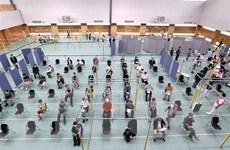 Nhật Bản gia hạn tình trạng khẩn cấp ở thủ đô Tokyo và tám tỉnh