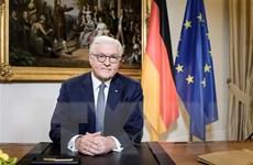 Tổng thống Đức Steinmeier tuyên bố ứng cử nhiệm kỳ thứ hai