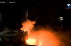 Nga phóng tên lửa đưa vệ tinh của OneWeb lên quỹ đạo