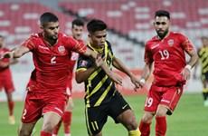 Vòng loại World Cup 2022: Malaysia thua trận giao hữu thứ 2 liên tiếp