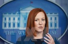 Mỹ thông báo kế hoạch trừng phạt nhằm vào Belarus