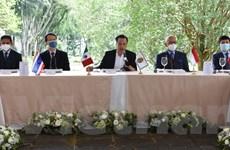 ASEAN thúc đẩy giao thương và đầu tư với bang Veracruz của Mexico