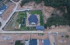 Vĩnh Phúc kiên quyết tháo dỡ 72 công trình xây dựng trái phép