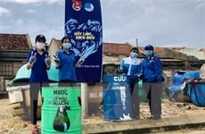 Khẳng định đóng góp của Việt Nam trong ứng phó với biến đổi khí hậu