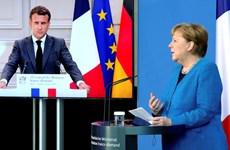 Đức, Pháp yêu cầu Đan Mạch làm rõ việc hỗ trợ NSA theo dõi đồng minh