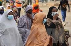WB: Các nước châu Phi cần ưu tiên nội lực trong ứng phó với đại dịch