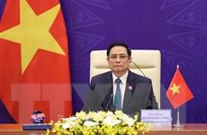 Thủ tướng đưa ra sáu giải pháp tại Phiên thảo luận của Hội nghị P4G