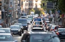 Tòa án châu Âu: Đức vi phạm các quy định về chất lượng không khí