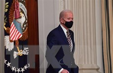 Tổng thống Biden xem xét 'danh sách đen đầu tư' của người tiền nhiệm