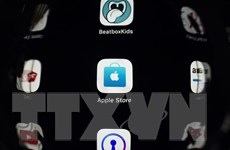 Kho ứng dụng trực tuyến App Store phát triển mạnh nhờ dịch COVID-19