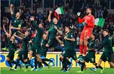 EURO 2020: Đội tuyển Italy và giấc mơ 'phục hưng' từ bảng A