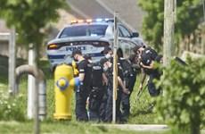 Canada: Cố tình đâm xe khiến 5 người trong một gia đình thương vong