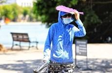Đà Nẵng đến Bình Thuận tiếp tục nắng nóng, Bắc Bộ vẫn có mưa