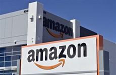 Các nước G7 tìm kiếm giải pháp áp dụng quy định mới về thuế với Amazon