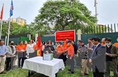 Người Việt tại Mozambique chung tay ủng hộ chống dịch tại Việt Nam