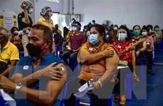 Thái Lan cho phép tổ chức tư nhân, chính quyền địa phương mua vaccine