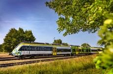 Mexico ký hợp đồng đường sắt 1,9 tỷ USD với Alstom-Bombardier
