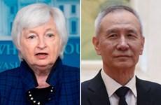 Thương mại có tạo được sự ổn định trong quan hệ Mỹ-Trung?