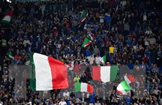 """EURO 2020 là biểu tượng để Italy """"tái sinh"""" sau đại dịch COVID-19"""