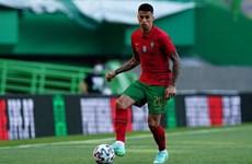 Hậu vệ Joao Cancelo của Bồ Đào Nha dương tính với SARS-CoV-2