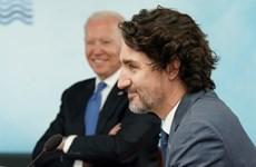 Canada-Mỹ chưa đạt đột phá trong đàm phán dỡ bỏ hạn chế ở biên giới