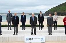 Những thông điệp tích cực từ cuộc họp Hội nghị thượng đỉnh G7