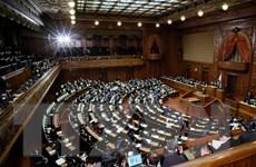 Thủ tướng Nhật Bản Suga để ngỏ khả năng giải tán Hạ viện