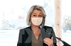Pháp khẳng định tiếp tục sử dụng điện hạt nhân trong nhiều năm tới