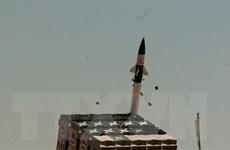 Israel triển khai hệ thống Vòm Sắt gần Jerusalem đề phòng tấn công