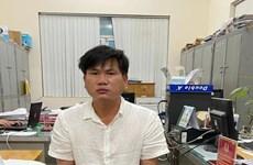Bắt nguyên Phó giám đốc Trung tâm hội nghị tỉnh Đồng Nai