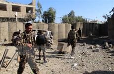 Afghanistan: Lại xảy ra tấn công làm hàng chục dân thường thương vong