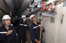Lần đầu thay thế cáp dầu bằng cáp khô trong nhà máy thủy điện tại VN