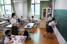 Thành phố Hồ Chí Minh linh hoạt thực hiện tuyển sinh đầu cấp