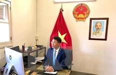 Thúc đẩy quan hệ thương mại giữa Việt Nam và Venezuela